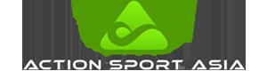 Action Sport Asia Logo