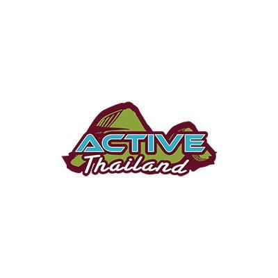 Active Thailand Logo