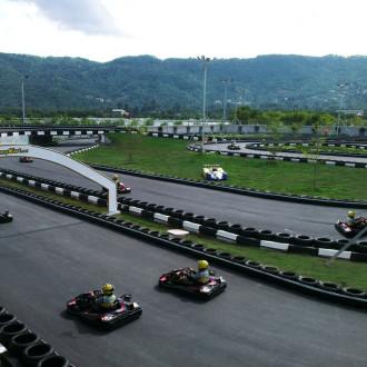 Go Karting in Samui