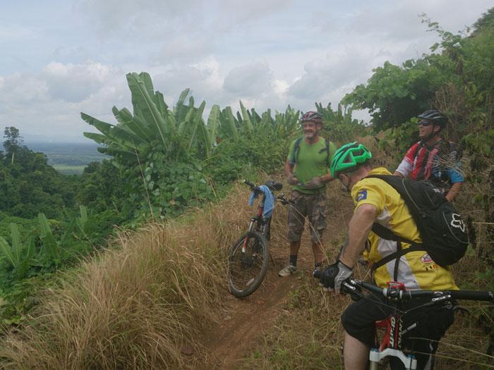 Nong Yai Ridge