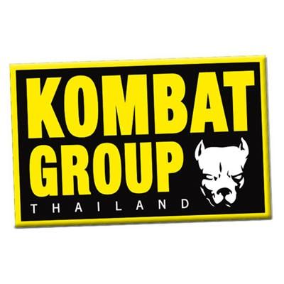 Pattaya Kombat Logo Image