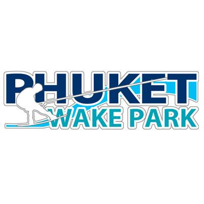 Phuket Wakepark Logo Image
