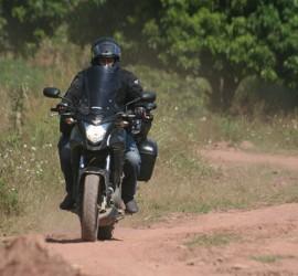 Chiang Rai Motorbiking