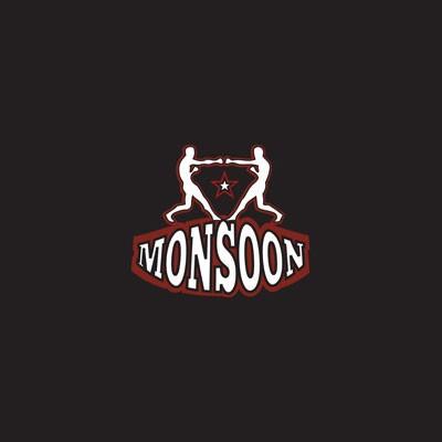 Monsoon Gym Logo Image