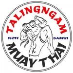 Taling Ngam Gym Logo
