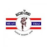 Santai Muay Thai Logo