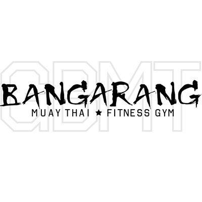 Gym Bangarang Logo